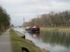 Datteln-Hamm Kanal bei Werries