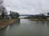 Datteln-Hamm Kanal, Schleuse Werries
