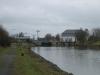 Datteln-Hamm Kanal, Schluese Hamm